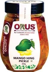 Orus Mango Hing Pickle |limitTo:2