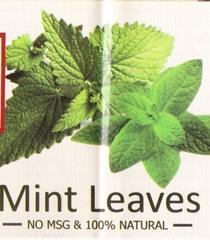 Mint Leaves |limitTo:2
