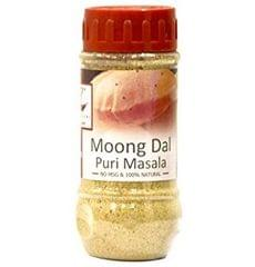 Moong Dal Poori Masala |limitTo:2