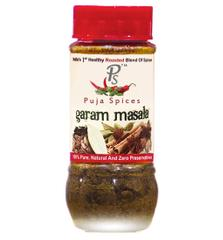 Garam Masala |limitTo:2