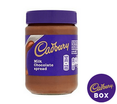 Cadbury Milk Chocolate Spread |limitTo:2