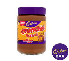 Cadbury Crunchie Spread |limitTo:2