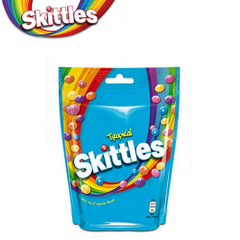 Skittles Tropical |limitTo:2