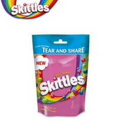 Skittles Wild Berry |limitTo:2