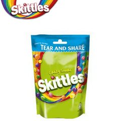 Skittles Crazy Sours |limitTo:2
