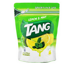Tang Lemon & Mint |limitTo:2