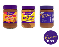 Spread Love Cadbury Box |limitTo:2