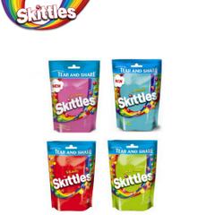 Rainbow Skittles Box |limitTo:2