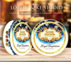 Royal Temptations -Premium Assorted Cookies |limitTo:2