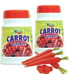 Carrot Murabba |limitTo:2