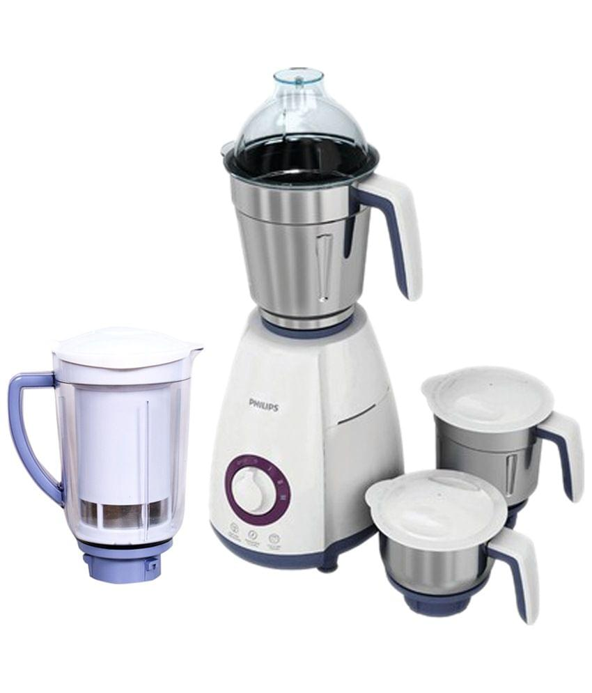 Philips HL 7701 Mixer Grinder