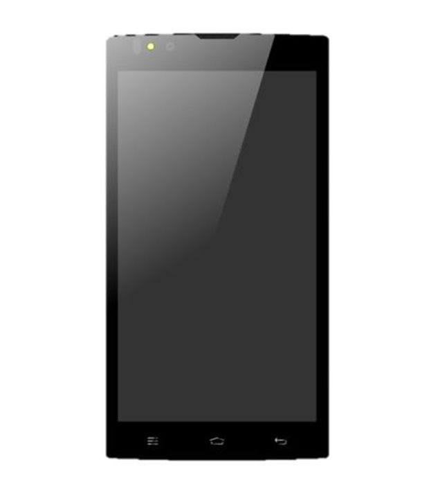 Micromax Canvas Blaze 4G plus Q414