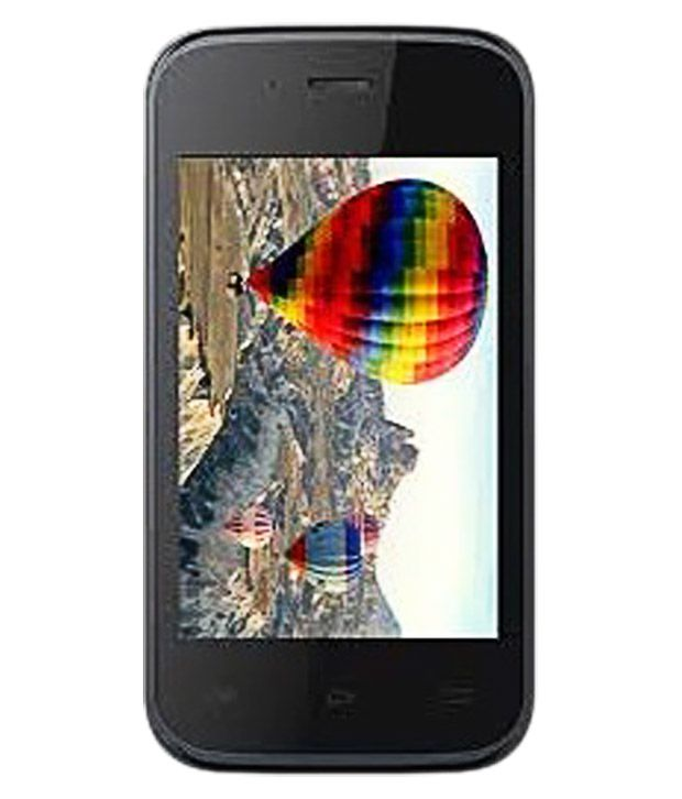 Micromax X989 Touch