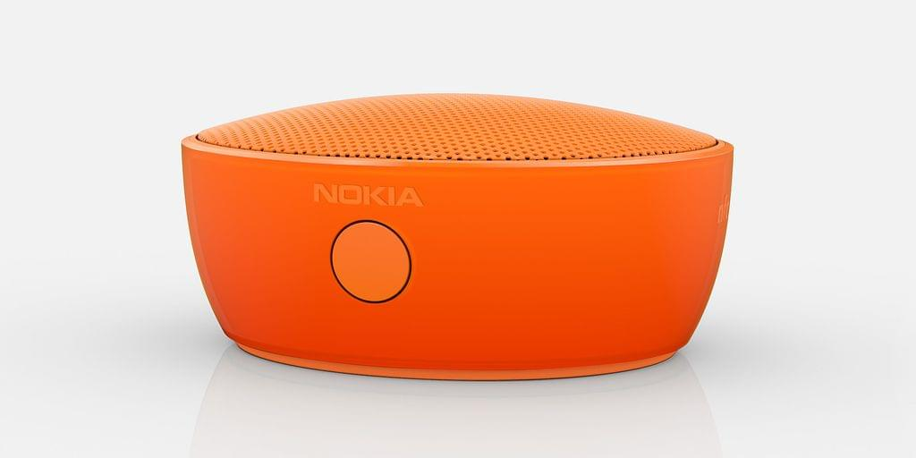 NOKIA SPEAKERS MD-12