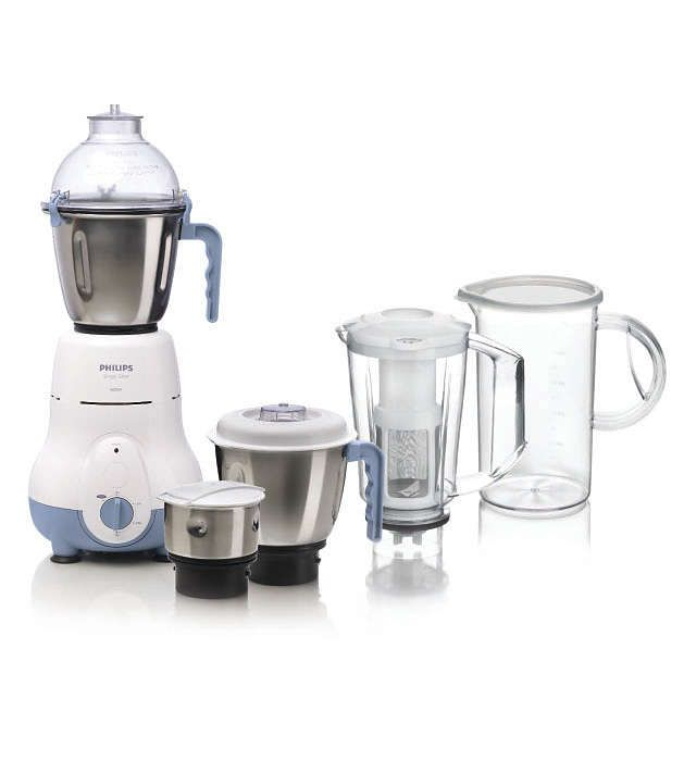 Philips HL1643/06 600 W Mixer Grinder