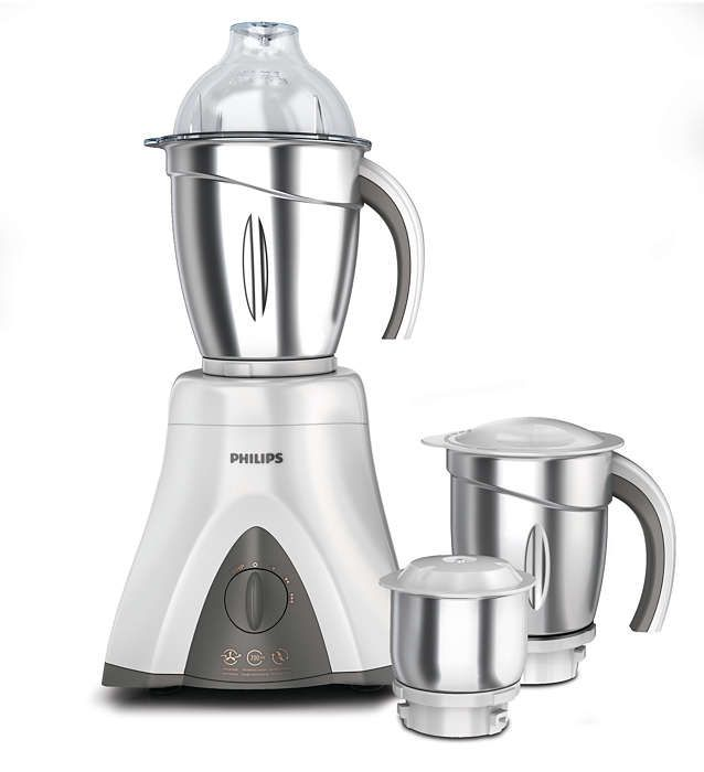 Philips HL7750 Viva Collection Mixer Grinder