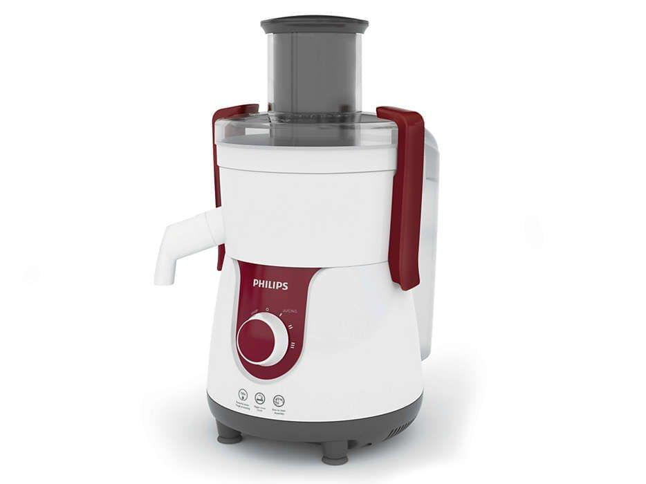 Philips HL7705/00 700 W Juicer