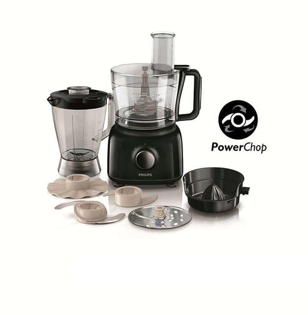Philips HR-7629/90 Food Processor