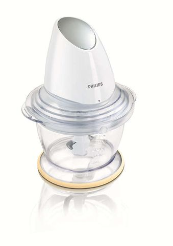 Philips HR1396 Chopper 500 W Hand Blender