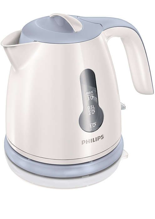 Philips HD4608/70 Electric Kettle