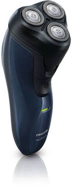 Philips AT620/14 Shaver - Black