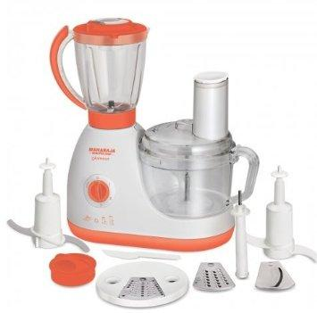 MAHARAJA WHITELINE FOOD PROCESSOR GLAMOUR FP-104