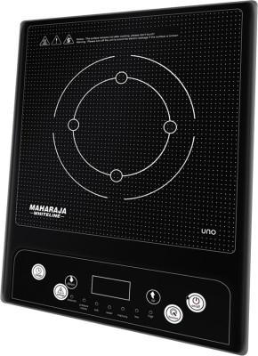 Maharaja Whiteline Uno IC 100 Induction Cooktop