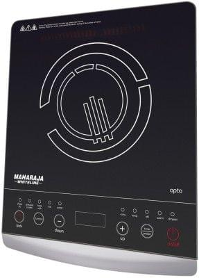 Maharaja Whiteline IC 102 Induction Cooktop