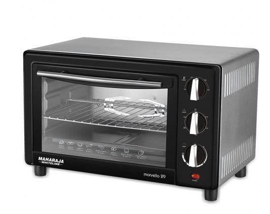 MAHARAJA OVEN TOASTER GRILLER MARVELLO 29LTR