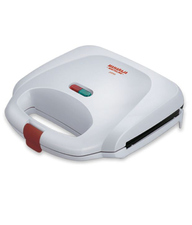 Maharaja Whiteline Sandwitch Maker SM-100 Primo