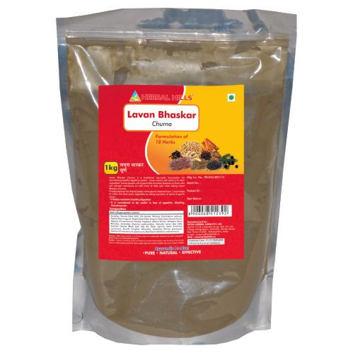 Lavan Bhaskar Churna - 1 kg powder