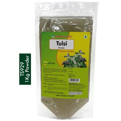 Tulsi Powder - 1 kg powder