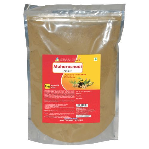Maharasnadi Powder - 1 kg powder