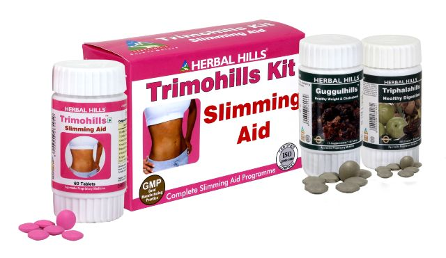 Trimohills Kit
