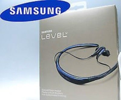 SAMSUNG EO-BG920BBEGIN LEVEL U Wireless Bluetooth Headset