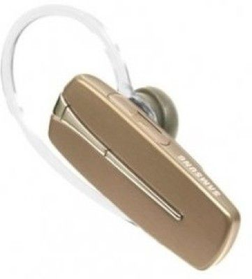 Samsung BHM1900|GECINU Wireless Bluetooth Headset(Gold)