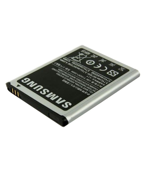 Samsung EB-B100AEBECIN Li-ion Battery 1500mh for Galaxy TREND S7392 & STAR PRO 5282