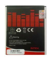 Intex Battery – 4ct Battery For Nokia (680 Mah)
