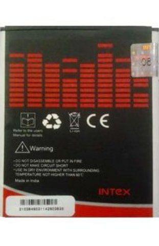 Intex Battery For Spice M5200
