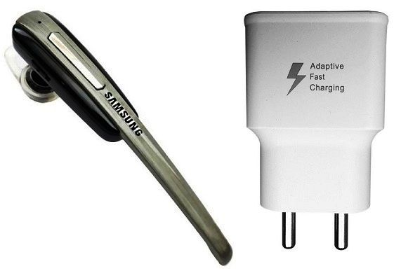 Samsung Bluetooth with wall charger