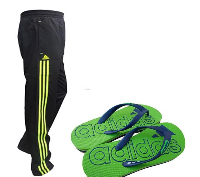 Addidas lowert with sleeper