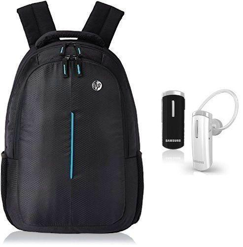 H.P Bag Pack  With Bluetooth