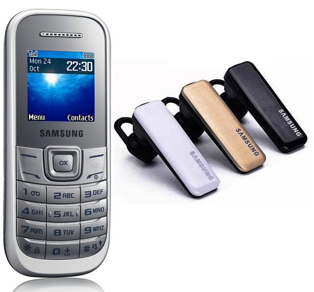 Branded Mobile With samsung BT