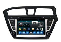 "Hyundai i20 - 8"" Touch screen infotainmenet system - Android - Quad Core - Car DVD GPS Navigation"