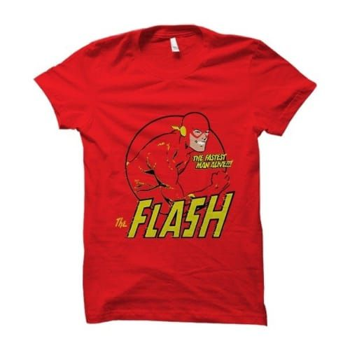 Flash New T shirt
