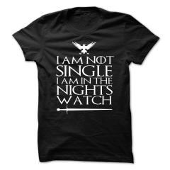 Game thrones Nights Watch