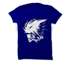 Naruto Kakashi Royal Blue