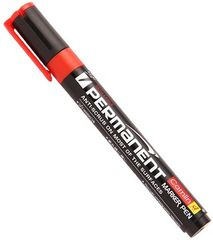 Camlin Permanent Marker (Red)