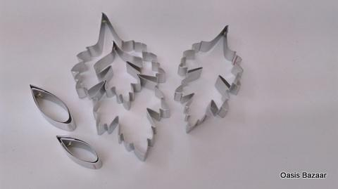 Chrysanthemum cutter