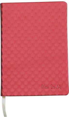 Pierre Cardin A5 Journal  (Red)